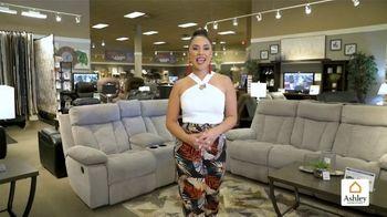 Ashley HomeStore Venta de Easter TV Spot, 'Alegría y comodidad' [Spanish] - Thumbnail 1