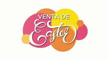 Ashley HomeStore Venta de Easter TV Spot, 'Alegría y comodidad' [Spanish] - Thumbnail 3