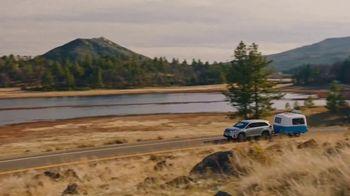 Safelite Auto Glass TV Spot, 'Camping Trip Windshield Chip' - Thumbnail 1