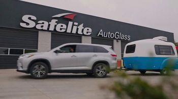 Safelite Auto Glass TV Spot, 'Camping Trip Windshield Chip' - Thumbnail 4