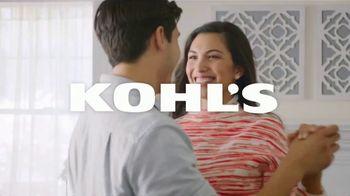 Kohl's TV Spot, 'Stack the Savings: Shark Vacuums, Serta and Kids Apparel'