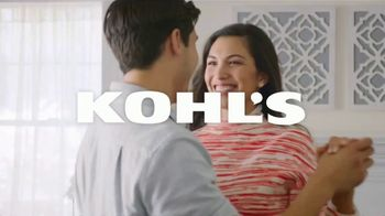 Kohl's TV Spot, 'Stack the Savings: Shark Vacuums, Serta and Kids Apparel'