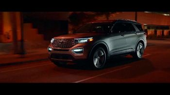 2020 Ford Explorer TV Spot, 'Leading Lady: Born to Roll' Featuring Nicole Ari Parker, Song by Alex Yoma [T2] - Thumbnail 7