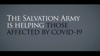 The Salvation Army TV Spot, 'Those Who'