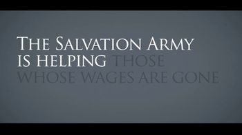 The Salvation Army TV Spot, 'Those Who' - Thumbnail 2