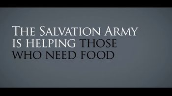 The Salvation Army TV Spot, 'Those Who' - Thumbnail 3