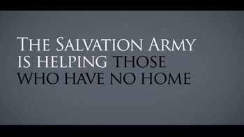 The Salvation Army TV Spot, 'Those Who' - Thumbnail 5