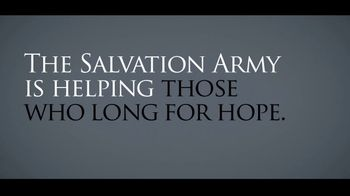 The Salvation Army TV Spot, 'Those Who' - Thumbnail 6