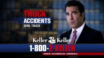 Keller & Keller TV Spot, 'Serious Damage'