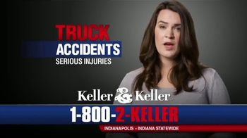 Keller & Keller TV Spot, 'Serious Damage' - Thumbnail 3