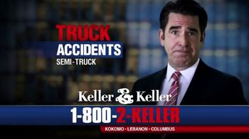 Keller & Keller TV Spot, 'Serious Damage' - Thumbnail 6