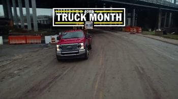 Ford Truck Month TV Spot, 'This Is Your Month: Horseback Riding' Song by Gary Clark Jr. [T2] - Thumbnail 5