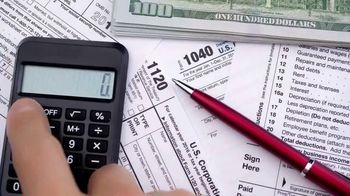 Newsmax TV Spot, 'The Trump Tax Cut' - Thumbnail 7
