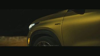 2021 Kia Seltos TV Spot, 'Night Track' [T1]