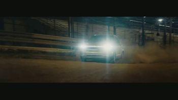 2021 Kia Seltos TV Spot, 'Night Track' [T1] - Thumbnail 9