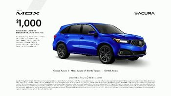 2020 Acura MDX TV Spot, 'Designed for Where You Drive: Florida' Song by Lizzo [T2] - Thumbnail 8