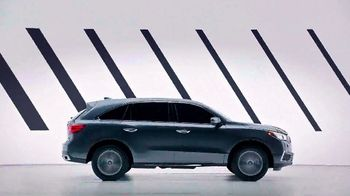 2020 Acura MDX TV Spot, 'Designed for Where You Drive: Florida' Song by Lizzo [T2] - Thumbnail 4