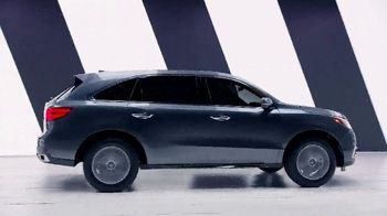 2020 Acura MDX TV Spot, 'Designed for Where You Drive: Florida' Song by Lizzo [T2] - Thumbnail 5