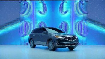 2020 Acura MDX TV Spot, 'Designed for Where You Drive: Florida' Song by Lizzo [T2]