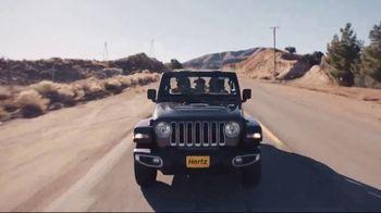 Hertz TV Spot, 'Extra Mile: Road Trip'