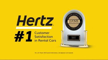 Hertz TV Spot, 'Extra Mile: Road Trip' - Thumbnail 9
