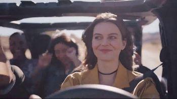 Hertz TV Spot, 'Extra Mile: Road Trip' - Thumbnail 4