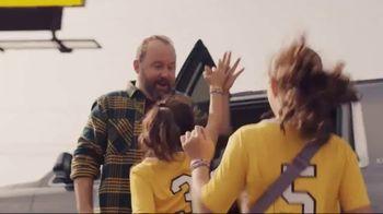 Hertz TV Spot, 'Extra Mile: Road Trip' - Thumbnail 6