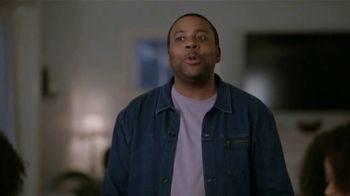 Universal Orlando Resort TV Spot, 'Let Yourself Woah: Family Meeting' Featuring Kenan Thompson