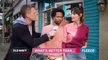 Old Navy TV Spot, 'What's Better: 50 Percent' Featuring Neil Patrick Harris, Billy Eichner - Thumbnail 7