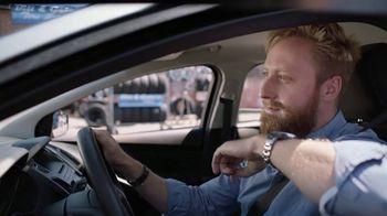 TireRack.com TV Spot, 'Great Idea: Michelin Tires'