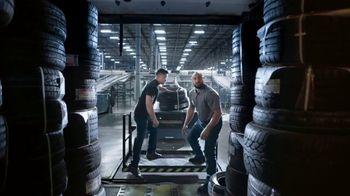 TireRack.com TV Spot, 'Great Idea: Michelin Tires' - Thumbnail 5