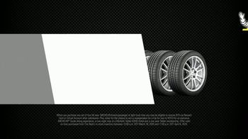 TireRack.com TV Spot, 'Great Idea: Michelin Tires' - Thumbnail 9