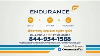 Endurance Direct TV Spot, 'Affordable Auto Warranty' - Thumbnail 7
