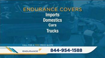 Endurance Direct TV Spot, 'Affordable Auto Warranty' - Thumbnail 4