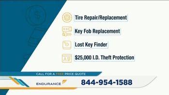 Endurance Direct TV Spot, 'Affordable Auto Warranty' - Thumbnail 6