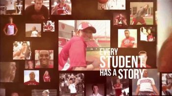 Big Ten Conference TV Spot, 'Faces of the Big Ten: Emily Goodin' - Thumbnail 1