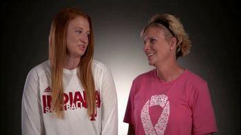 Big Ten Conference TV Spot, 'Faces of the Big Ten: Emily Goodin' - Thumbnail 7