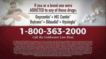 Goldwater Law Firm TV Spot, 'Opioids' - Thumbnail 5