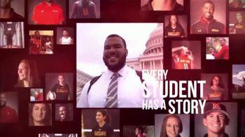 Big Ten Conference TV Spot, 'Faces of the Big Ten: Ellis McKennie' - Thumbnail 1