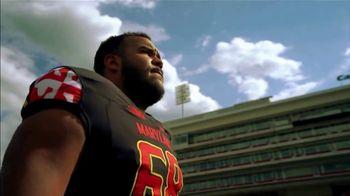 Big Ten Conference TV Spot, 'Faces of the Big Ten: Ellis McKennie' - Thumbnail 4