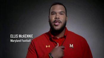 Big Ten Conference TV Spot, 'Faces of the Big Ten: Ellis McKennie' - Thumbnail 6