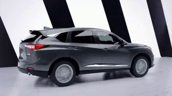2020 Acura RDX TV Spot, 'Designed for the City' [T2] - Thumbnail 5