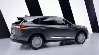 2020 Acura RDX TV Spot, 'Designed for the City' [T2]