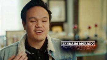 BTN LiveBIG TV Spot, 'Illinois Takes on the Problem of Polyurethanes' - Thumbnail 4