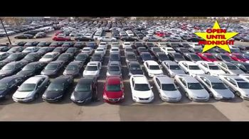 Major World TV Spot, 'Over 3,000 Cars'