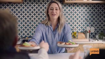 Metro by T-Mobile TV Spot, 'Bravo: Top Chef Family Connections' Featuring Brooke Williamson - Thumbnail 8