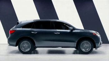 2020 Acura MDX TV Spot, 'Designed for Where You Drive: Mountain' Song by Lizzo [T2] - Thumbnail 5