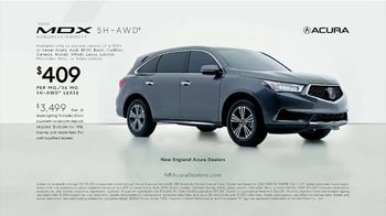 2020 Acura MDX TV Spot, 'Designed for Where You Drive: Mountain' Song by Lizzo [T2] - Thumbnail 8