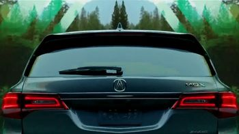 2020 Acura MDX TV Spot, 'Designed for Where You Drive: Mountain' Song by Lizzo [T2]
