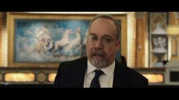 Volkswagen Atlas Cross Sport TV Spot, 'The Accountant Part II' Feat. Paul Giamatti, Kieran Culkin [T1] - Thumbnail 4